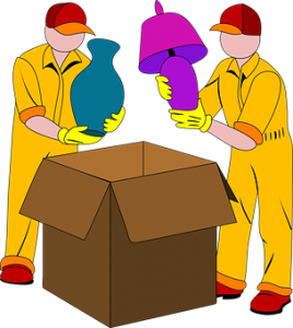 Experience a smooth moving experience with the best removalist in Regents Park